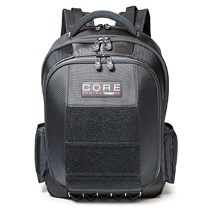 Mobile Edge Core Gaming Virtual Reality (VR) Backpack - 17.3""
