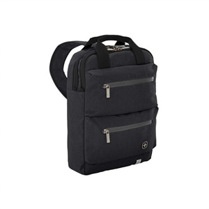 Wenger CityMove Notebook Carrying Backpack 14 Inch - Black