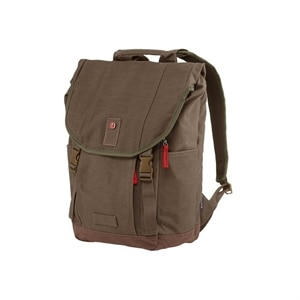 wenger foix notebook carrying backpack 16 inch olive dell united states