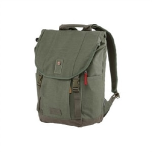 Wenger Foix Notebook Carrying Backpack 16 Inch - Olive