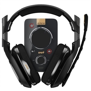 ASTRO A40 TR Headset with MixAmp Pro TR for PS4, PC, Mac - Gen 3