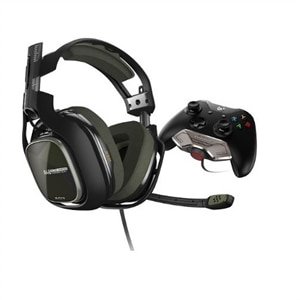 ASTRO A40 TR Gaming Headset with MixAmp M80 - Gen 3