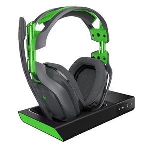 ASTRO A50 Wireless Gaming Headset + Base Station