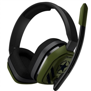 A10 Headset - XB - Grey/Green