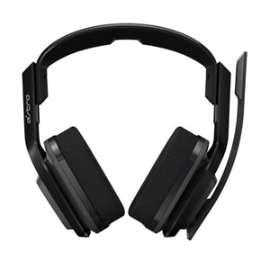 ASTRO A20 - For Xbox One - headset - full size - wireless - black, green - for Xbox One, Xbox One S, Xbox One X