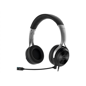 LucidSound LS20 - Powered Gaming Headset (Black)