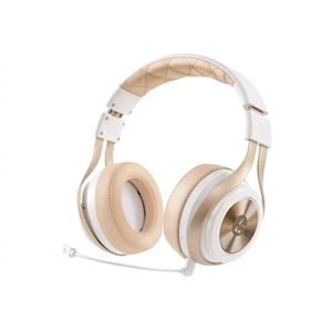 LucidSound LS30 - Wireless Gaming Headset (White)