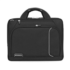 Brenthaven ProStyle II-XF - Laptop carrying case - 15.4-inch