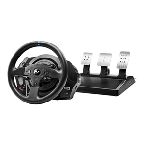 ThrustMaster T300 RS - GT Edition - wheel and pedals set - wired