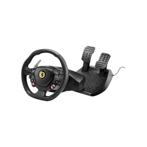 Thrustmaster Ferrari T80 488 GTB Edition - Wheel and pedals set