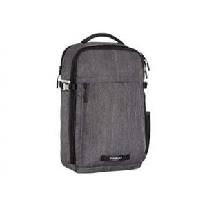 Timbuk2 The Division Pack - Laptop carrying backpack - 15-inch - jet black static