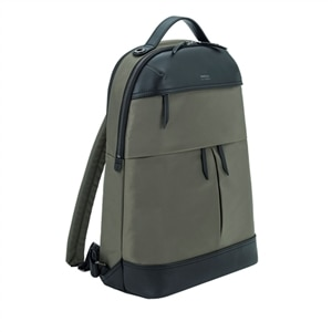 Targus Newport - Laptop carrying backpack - 15-inch - olive