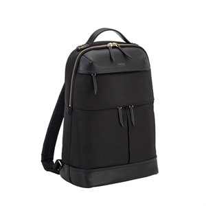 Targus Newport - Laptop carrying backpack - 15-inch - black