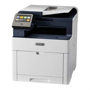Xerox WorkCentre 6515 Color Laser Printer - Multifunction