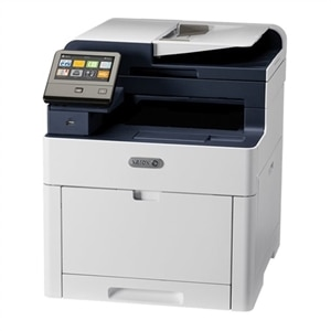 Xerox WorkCentre 6515/DN Color Duplex Network Laser Printer - Multifunction