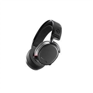 SteelSeries Arctis Pro Wireless Headset - Full size - Bluetooth / 2.4 GHz radio frequency
