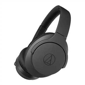 Audio-Technica QuietPoint Wireless On-Ear Headphones