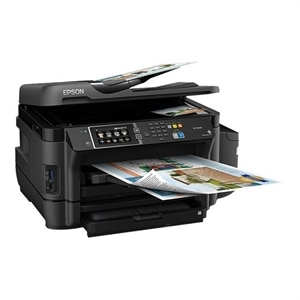 EPSON WorkForce® ET-16500 EcoTank™ All-in-One
