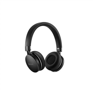 Canviis on-ear Wireless Headphone Anodized - Black