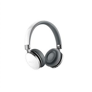 Canviis on-ear Wireless Headphone High Gloss - White