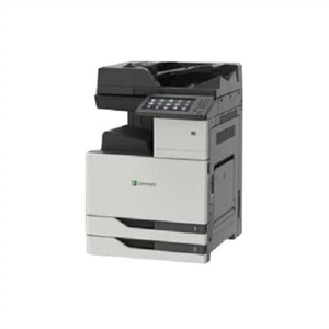 Lexmark CX923DTE Color Laser Printer - Multifunction