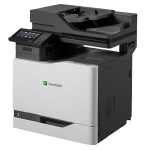 Lexmark CX820de Color Duplex Laser Printer - Multifunction | Dell USA