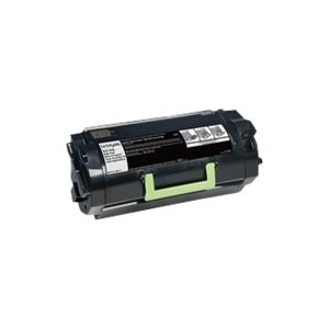 Black Lexmark Original Toner Cartridge