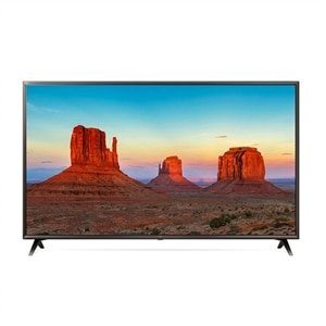 "LG 65"" LED UK6300PUE Series 4K Ultra HD HDR Smart TV 65UK6300PUE"