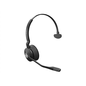 f76de8fb171 Jabra Engage 65 Mono Headset - on-ear - DECT - Wireless | Dell United States