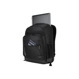 Targus Revolution - Laptop carrying backpack - 14-inch - black