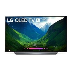 LG 65 Inch OLED 4K HDR Smart TV - OLED65C8PUA   Dell USA