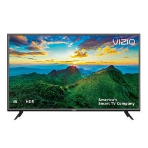 VIZIO 43 Inch LED 4K UHD HDR Smart TV - D43-F1