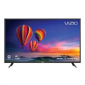 VIZIO 43 Inch LED 4K UHD HDR Smart TV - E43-F1