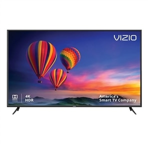 VIZIO 65 Inch LED 4K UHD HDR Smart TV - E65-F0