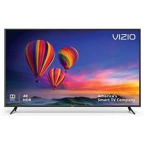 VIZIO 70 Inch LED 4K HDR UHD Smart TV - E70-F3