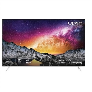 VIZIO 55 Inch LED 4K UHD Smart TV - P55-F1