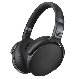 Sennheiser HD 4.40 - Headphones with mic - full size - Bluetooth - wireless