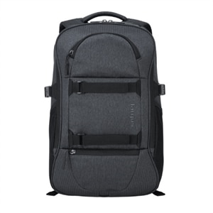Targus Urban Explorer - Laptop carrying backpack - 15.6-inch - charcoal gray
