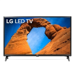 LG 32 Inch LED HDR Smart HD TV - 32LK540BPUA