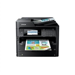 EPSON WorkForce Pro ET-8700 EcoTank All-In-One Printer