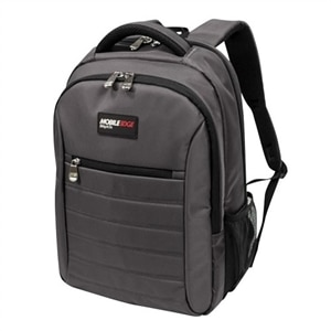 Mobile Edge SmartPack Notebook Carrying Backpack 16 Inch - Graphite