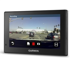 Garmin DriveAssist 51LMT-S - GPS navigator - automotive 5 in widescreen