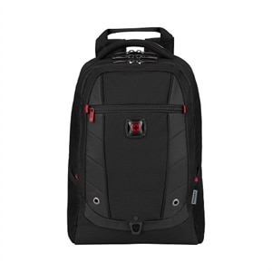 "Swiss Gear VysionPoint Pro Checkpoint Friendly 16"" Laptop Backpack"