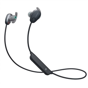 Sony Wireless In-ear Sports Headphones WI-SP600N