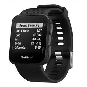 Garmin Approach S10 - GPS Watch Golf - Black