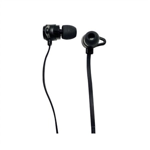 VisionTek - Earphones with mic - in-ear - wired - 3.5 mm jack