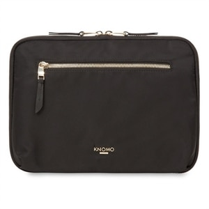 Knomo Mayfair Knomad Organiser - Laptop carrying case - 10.5-inch - black