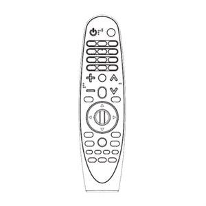 LG Magic Remote Control AN-MR18BA - Remote control - RF