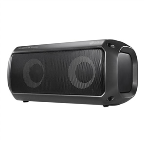LG PK3 - Speaker - for portable use - wireless - Bluetooth - 16-watt