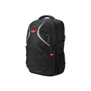 Targus Strike Gaming - Laptop carrying backpack - 17.3-inch - black